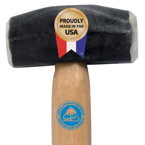 2-lb Hand Drill Hammer