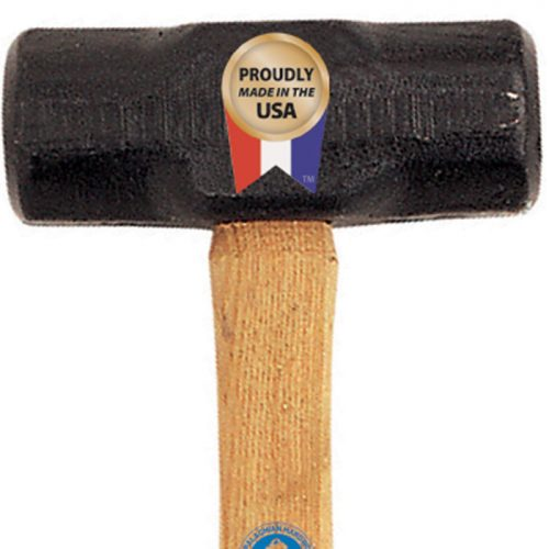 3-lb Engineer Hammer