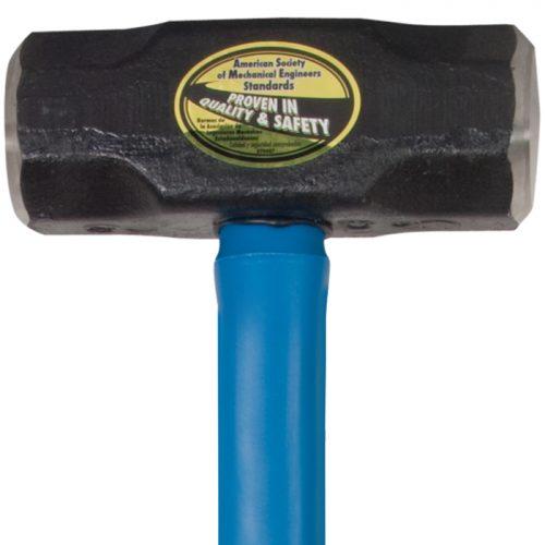 12-lb Sledge Hammer