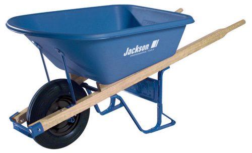 Poly Wheelbarrow