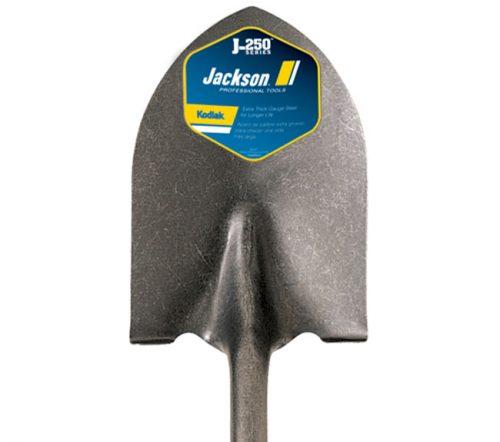 Digging Shovels