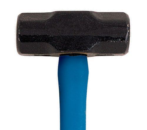 Fiberglass Handled Sledges