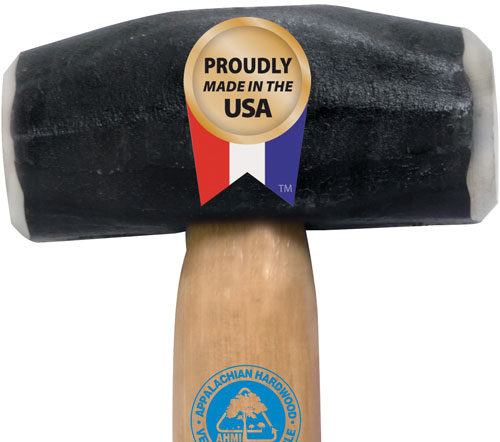 Wood Handled Sledges